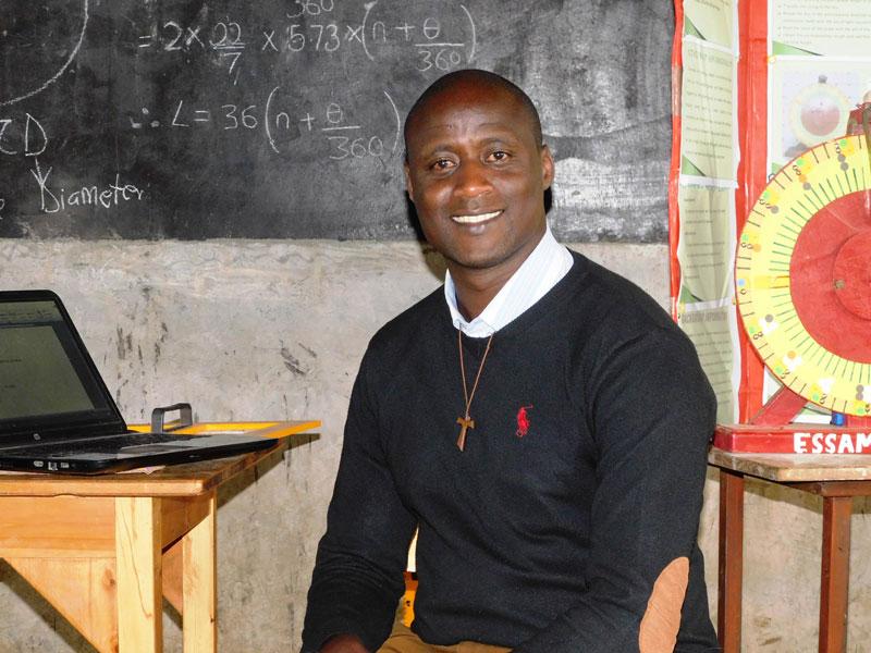 professore scuola