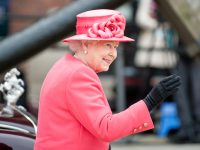 Regina Elisabetta cerca head of digital engagement