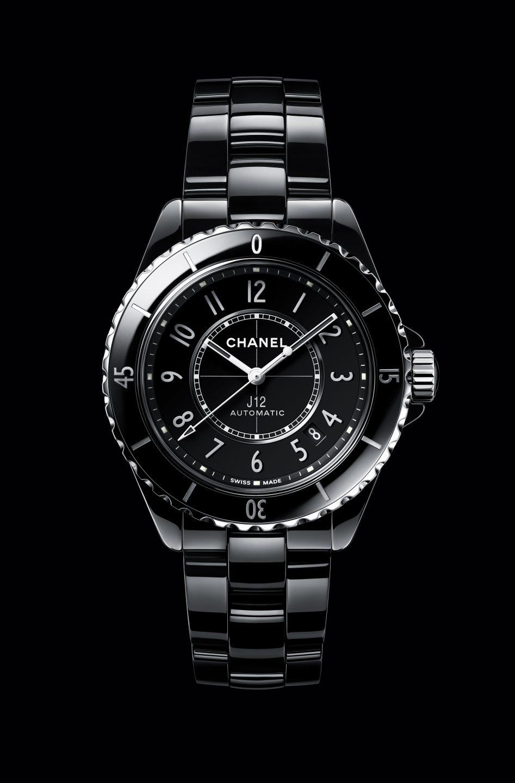Orologio di lusso: CHANEL new J12