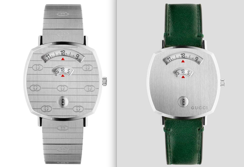 Orologio di lusso: Gucci Grip