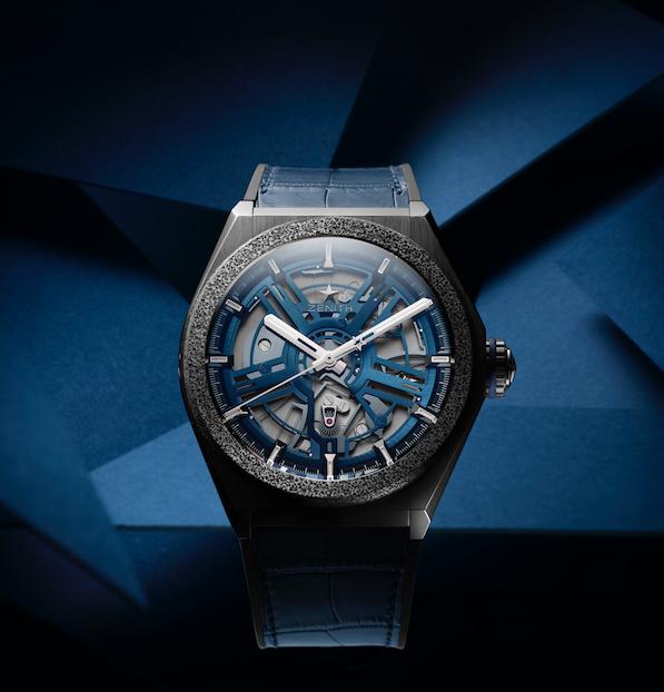 Orologio di lusso: ZENITH Defy Inventor