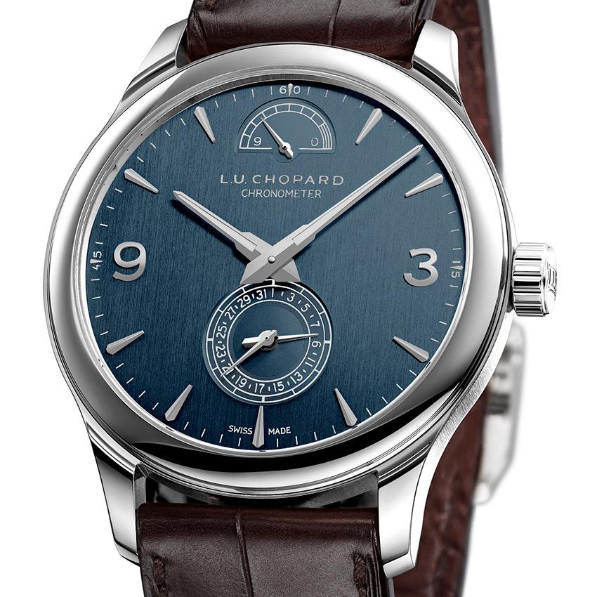 Orologio di lusso: Chopard LUCQuattro