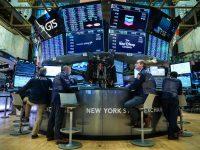 Il nyse di new york (migliori titoli in Borsa durante il coronavirus)