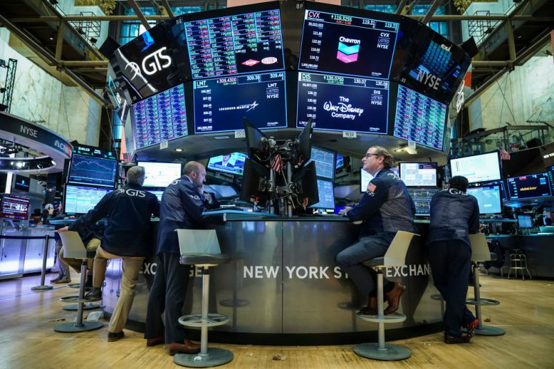 Il nyse di new york