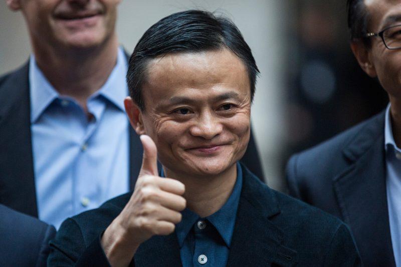 Jack Ma l'uomo più ricco della Cina nella classifica Forbes