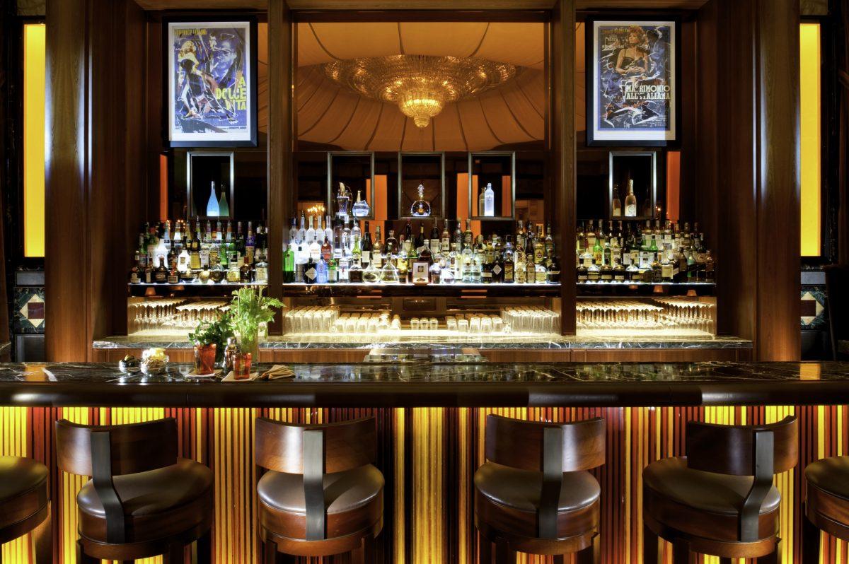 Principe Bar - The Bar