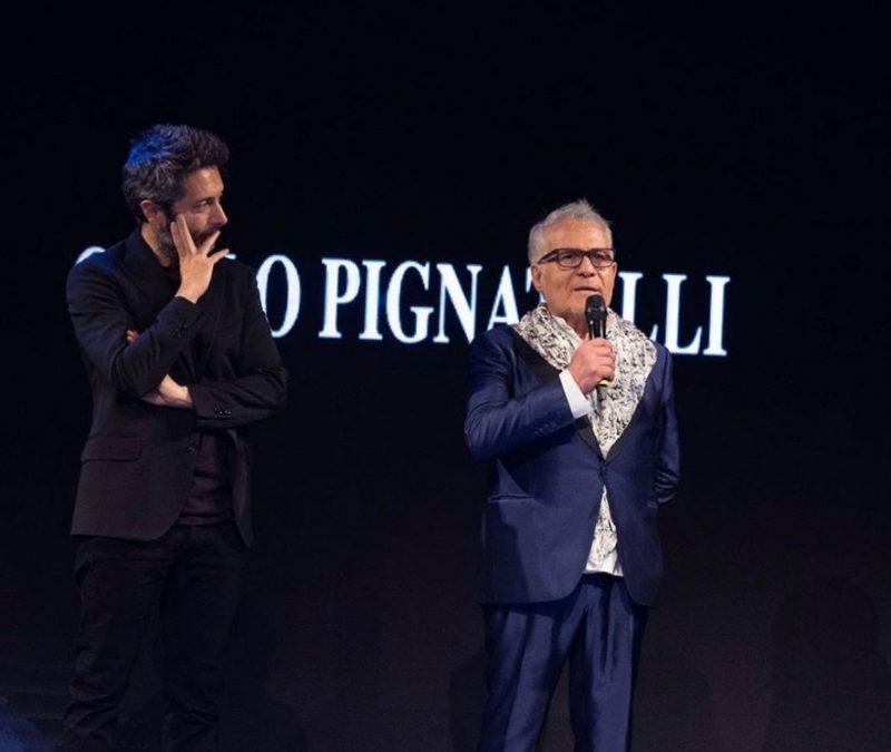 Francesco e Carlo Pignatelli