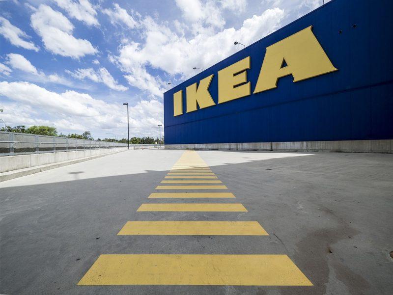 Ikea lancia la nuova app per acquisti online da mobile