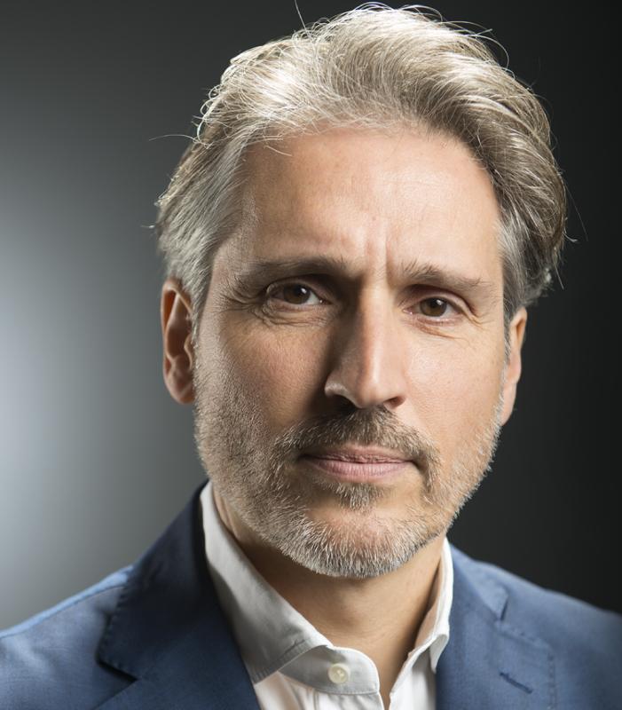 Michele Casucci, fondatore e ceo di Certilogo