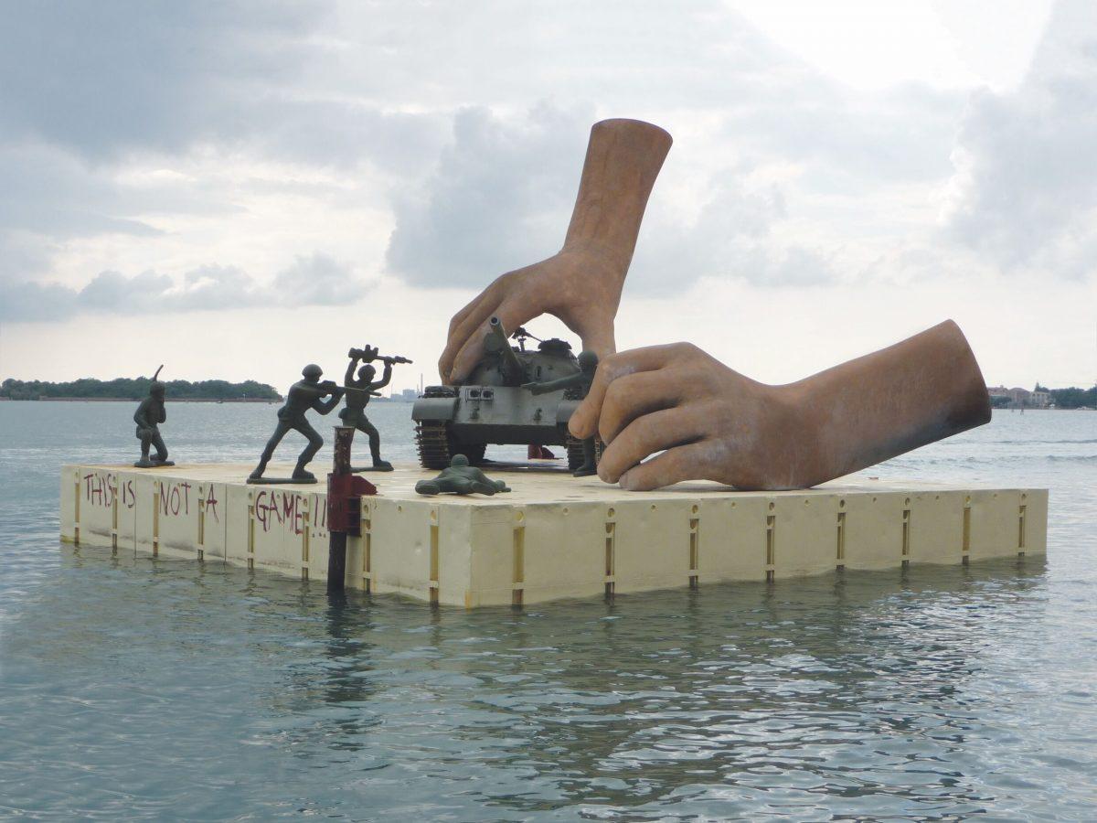 mani installazione