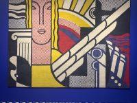 oepra di Roy Lichtenstein