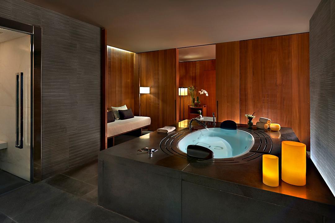 Mandarin Oriental Milano spa