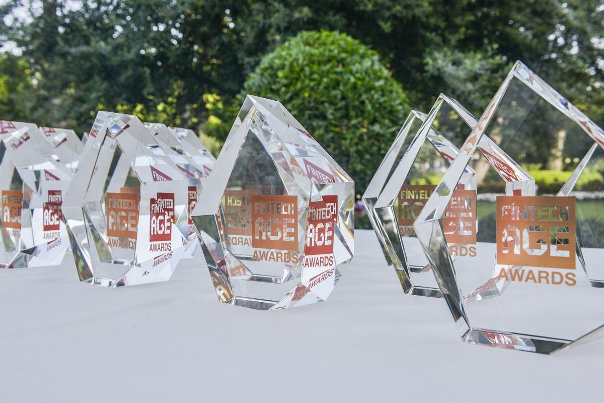 I premi del FintTech Age Awards - ITForum 2019