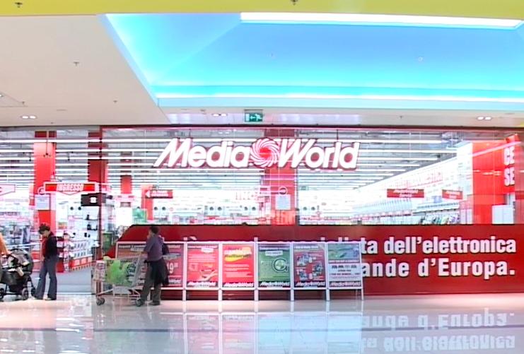 punto vendita mediaworld