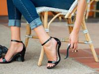 le scarpe di Pashion Footwear