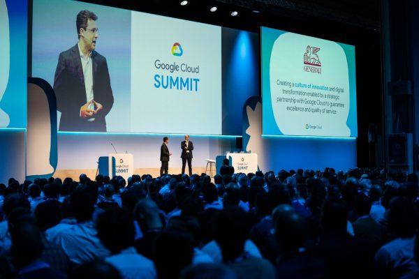 Generali Italia e Google Cloud insieme per digitalizzare l'insurance