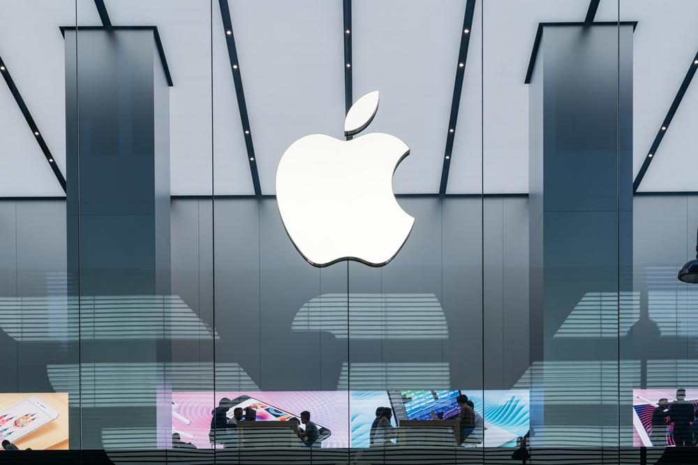 Apple chip mac