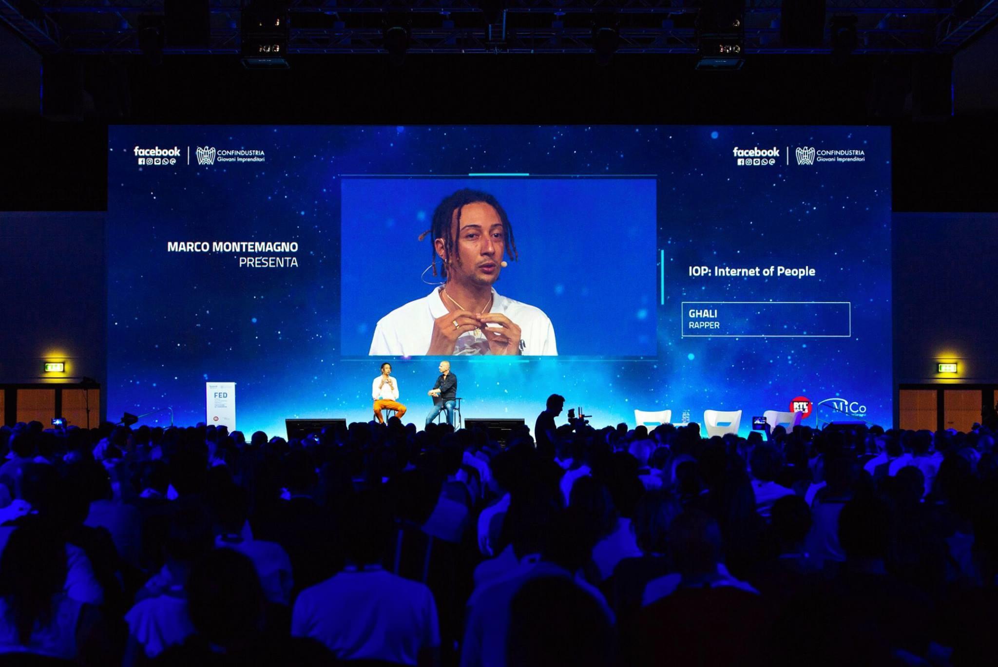 Forum dell'Economia Digitale