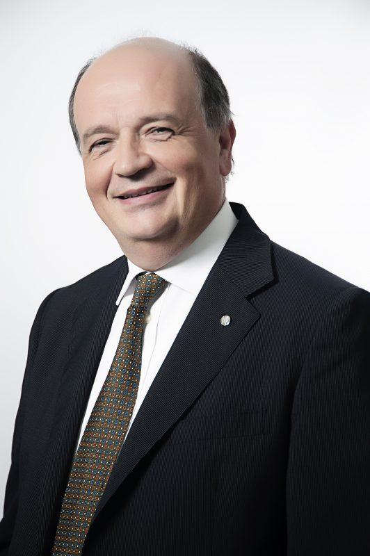 Tino Canegrati, amministratore delegato HP Italy