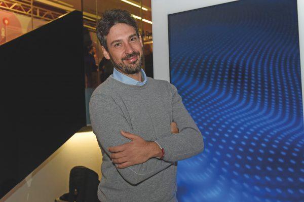 Il destino digitale di Angelo Coletta, presidente di Italia Startup