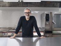 Massimo Bottura, 12 lezioni di cucina su MasterClass