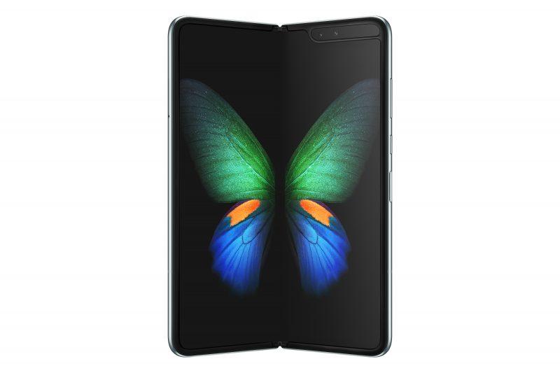 Samsung Galaxy Fold arriva a settembre