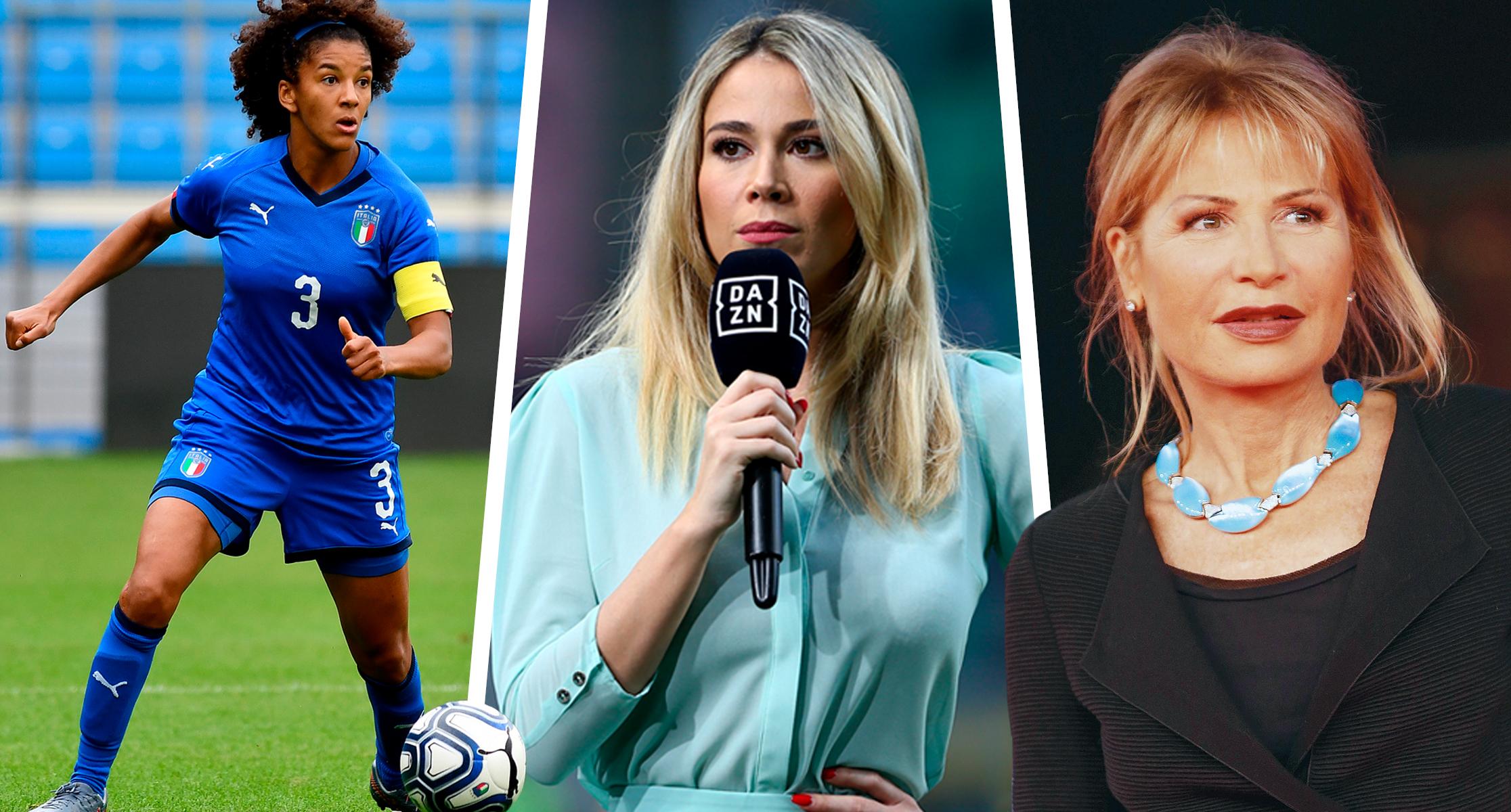 Le 100 donne italiane di successo nel 2019