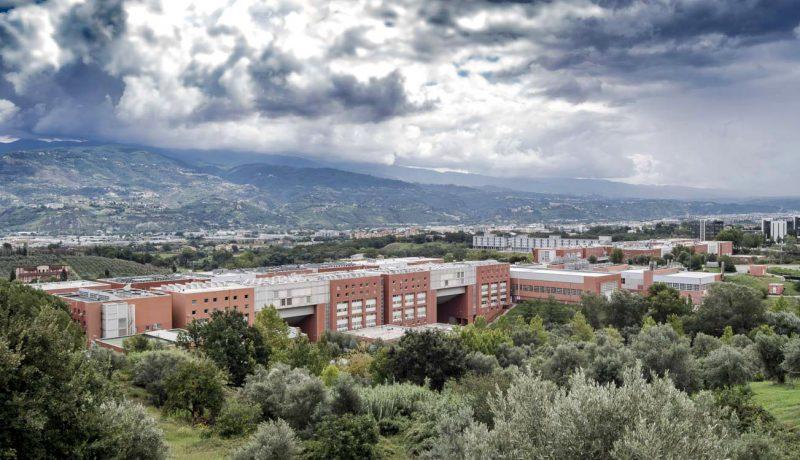 Campus Università della Calabria