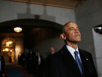 Barack Obama: record di vendite per 'Una terra promessa'