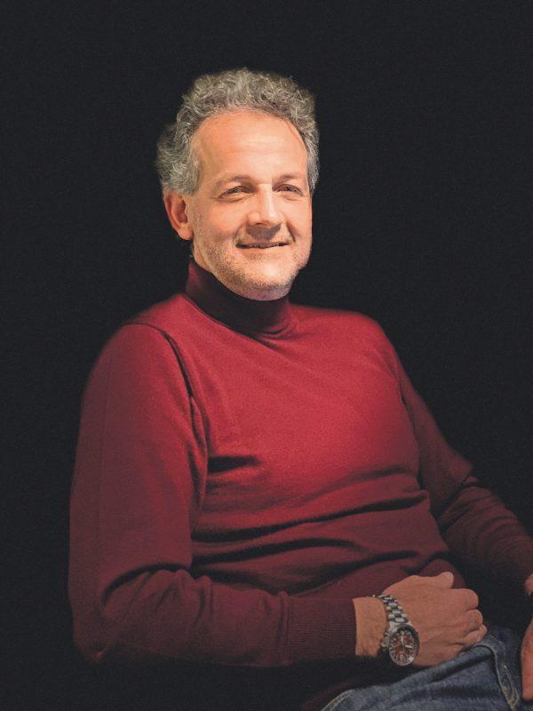 Giovanni Dal Lago, ceo di Officina Stellare