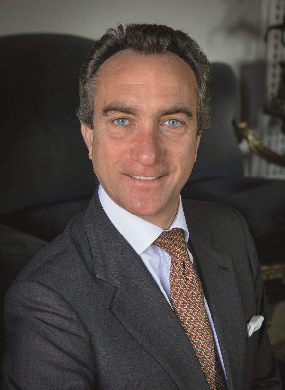 Alessandro Jacopo Boncompagni Ludovisi