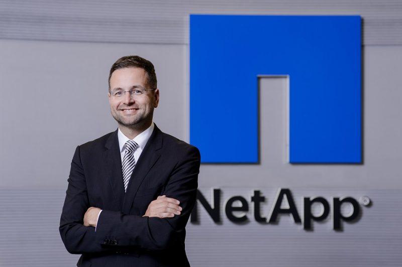 NetApp: Alexander Wallner