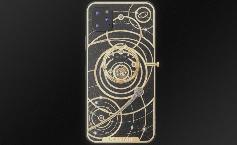 Caviar Iphone 11