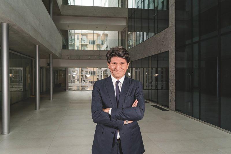 Gianmario Verona, rettore Università Bocconi di Milano