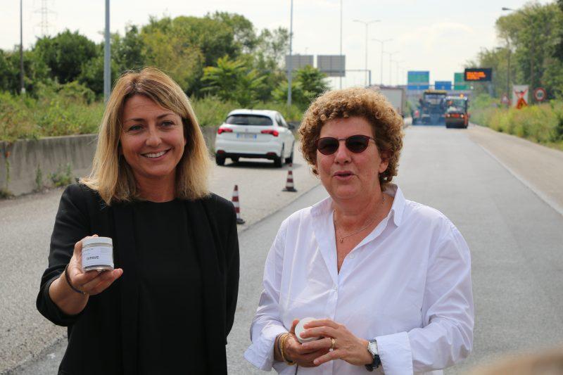 Federica Giannattasio e Arianna Censi