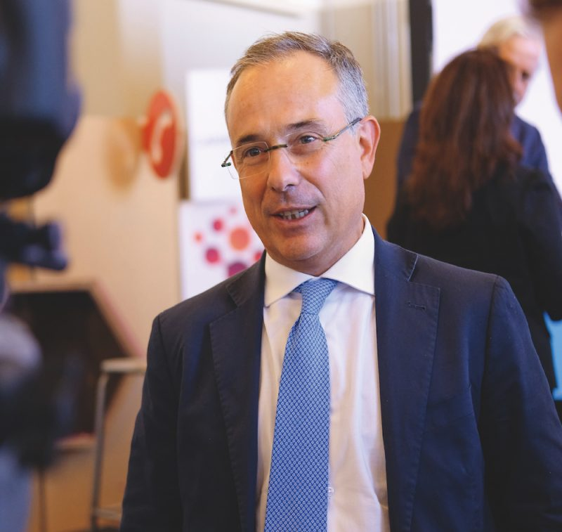 Mario Costantini