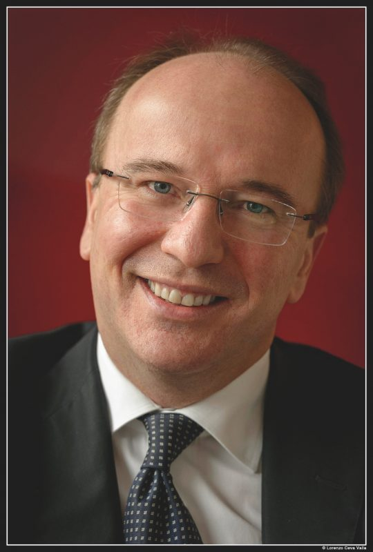 Agostino Santoni Cisco