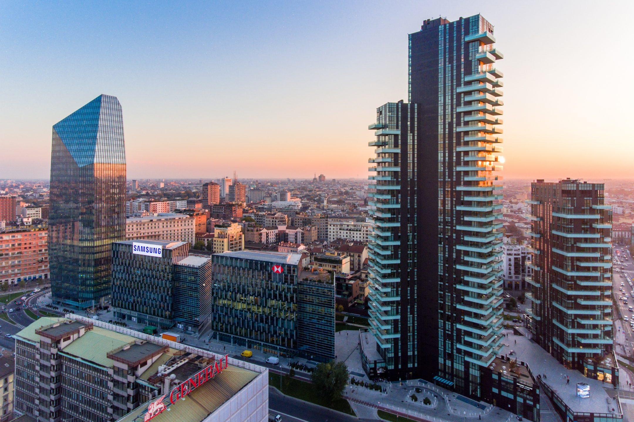 Bosco Verticale Appartamenti Costo quanto costa vivere in un grattacielo a milano