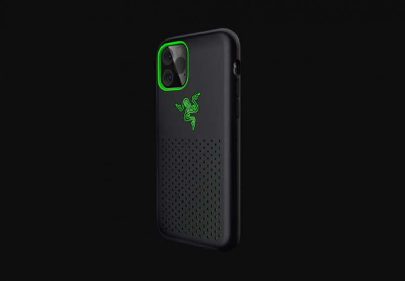 Cover Razer per iPhone 11