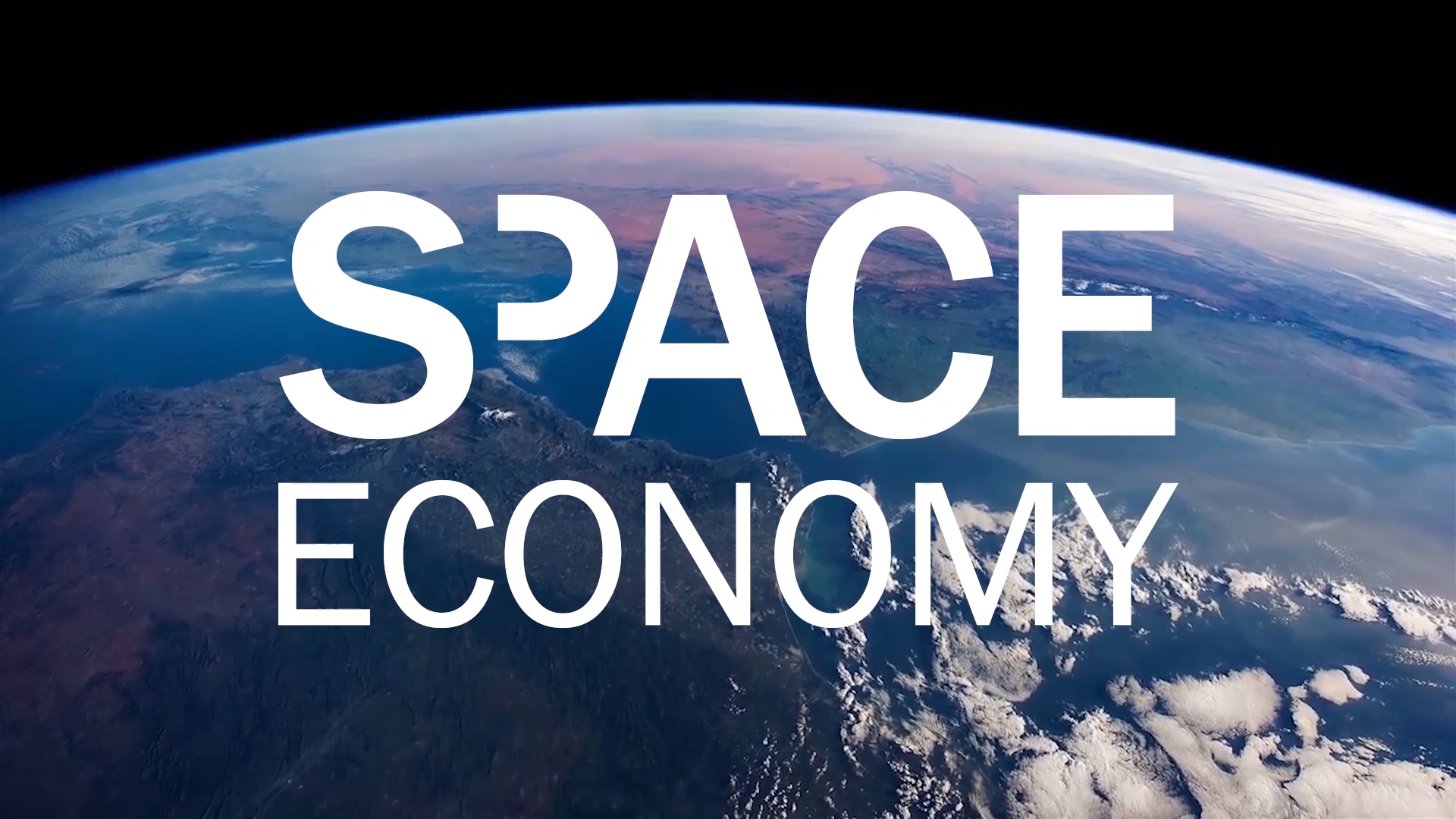 Forbes SPACE ECONOMY – Puntata 4