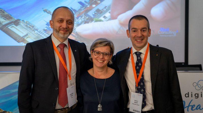 Digital Healt Summit 2019