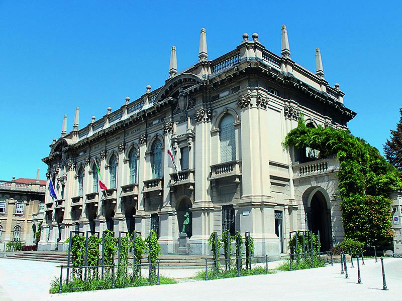 Rettorato del Politecnico di Milano