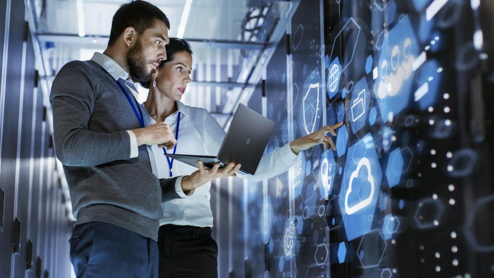 cloud forbes digital revolution