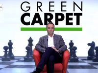 Albergoni Linkedin Green Carpet