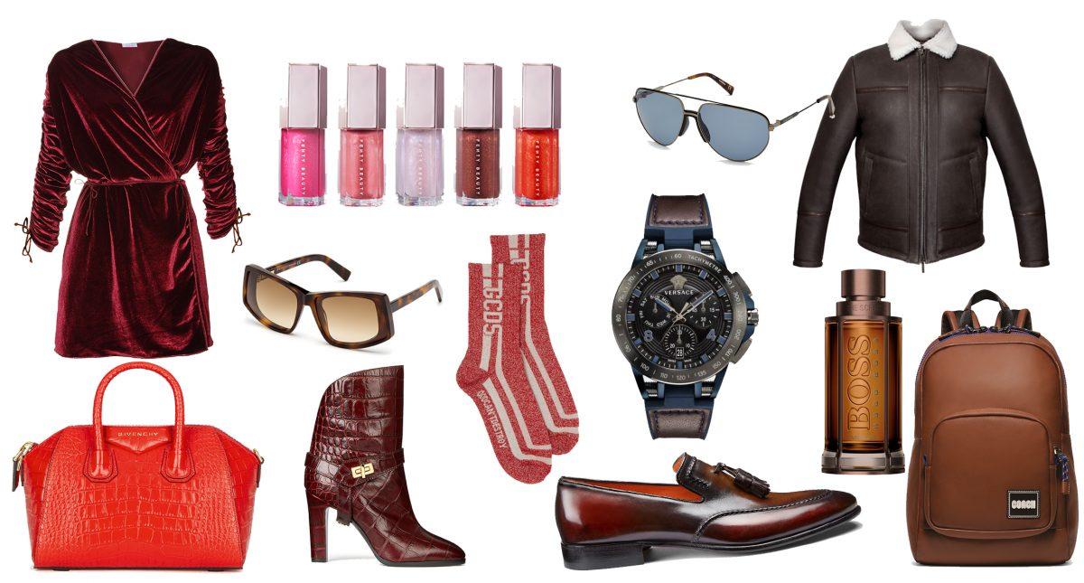 Accessori moda e beauty per lui e per lei da regalare questo Natale