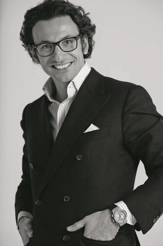 Sergio Mottola alla guida di San Marino Innovation