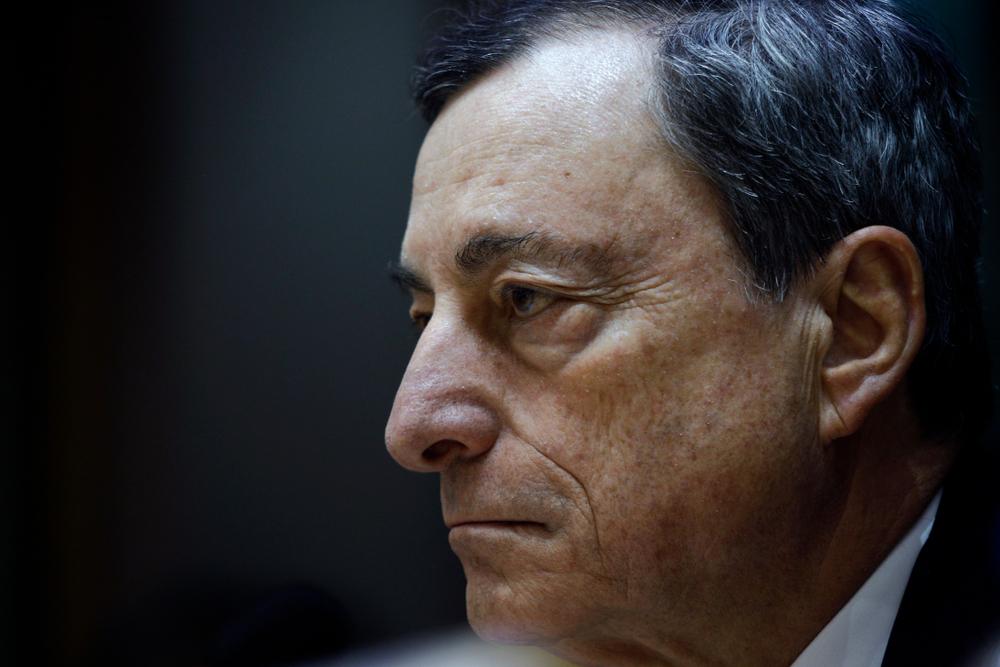 Mario Draghi è la personalità di cui gli italiani si fidano di più