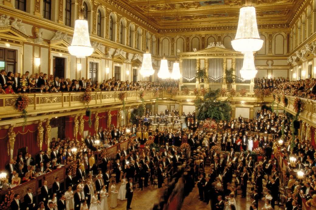 Orchestra Filarmonica di Vienna