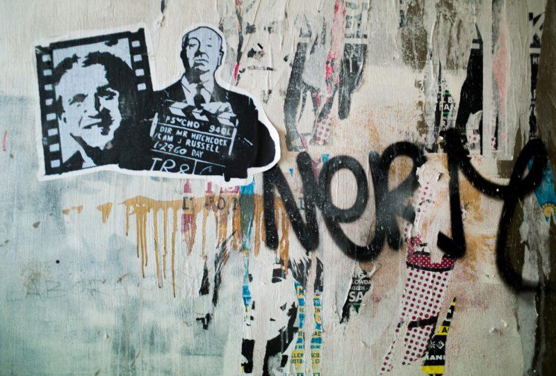 Alla scoperta di Cartrain, sarà lui il nuovo Banksy