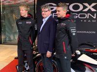 Formula E, la passione di Mario Moretti Polegato di Geox